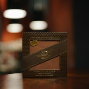 Premium Milk Chocolate Square 100 g