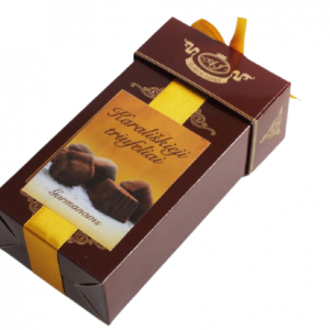 Royal truffles for gourmets 200 g
