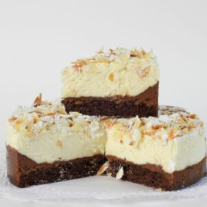 Curd ladies cake 1 pc