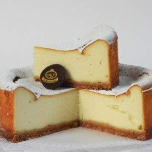 Cheesecake 1 pc
