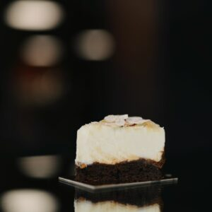 Ladies' Curd Cheese Cake 1 kg